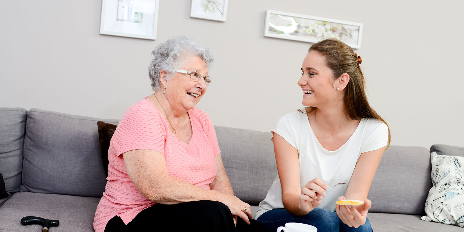 Knowing If It's the Right Time for Assisted Living