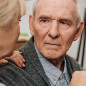 Adapting Your Home for Improved Quality of Life for the Person Living with Dementia